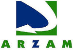 logo arzam madrid