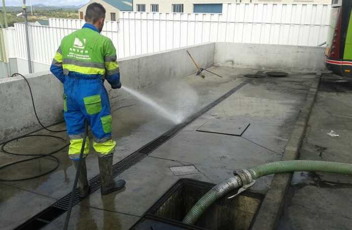 separadores hidrocarburos Madrid Avila Segovia ARZAM