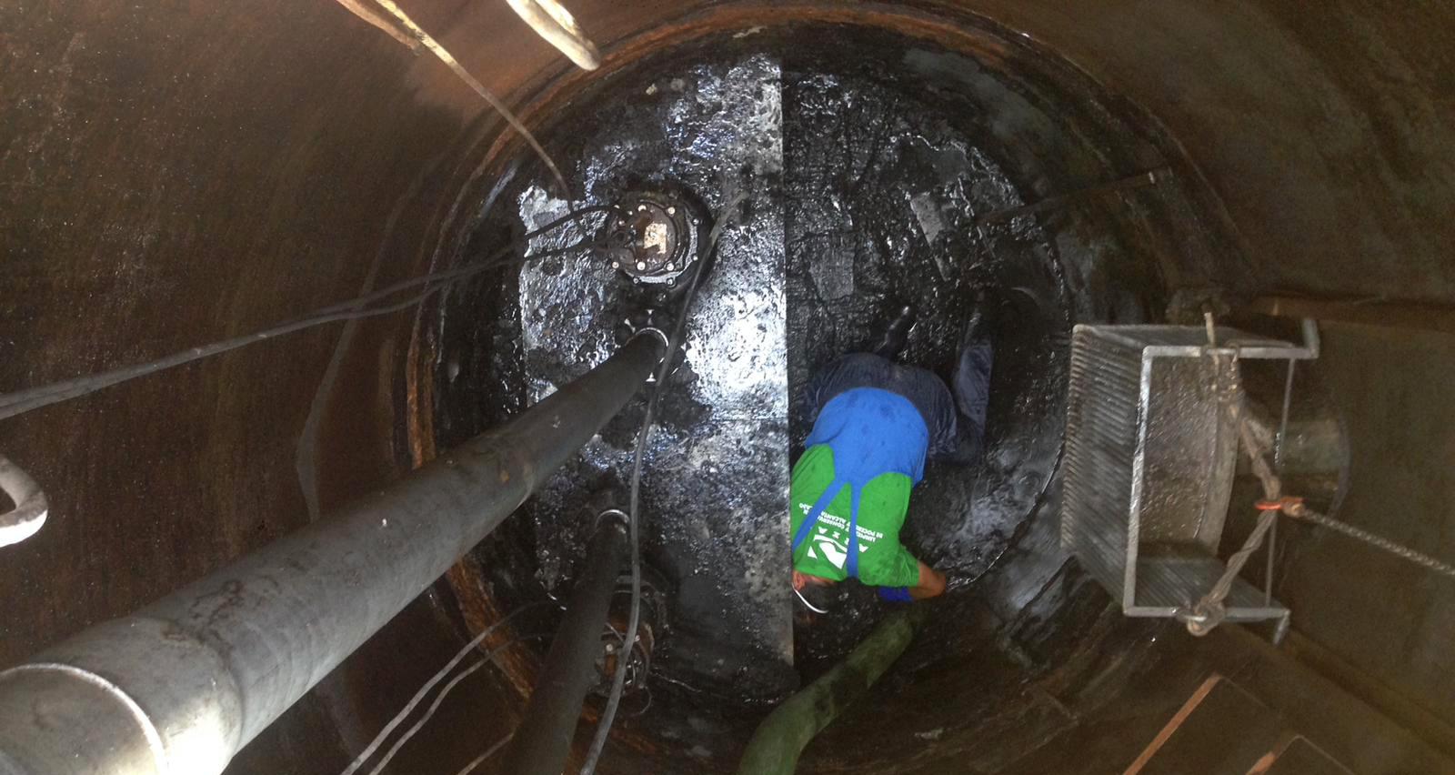 mantenimiento y vaciado de fosas sépticas en Madrid