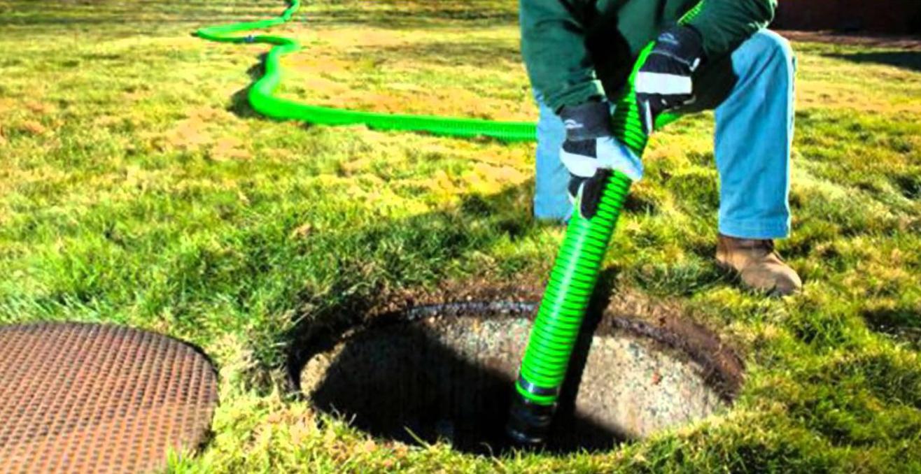 limpieza vaciado fosas sépticas en Villaviciosa de Odón